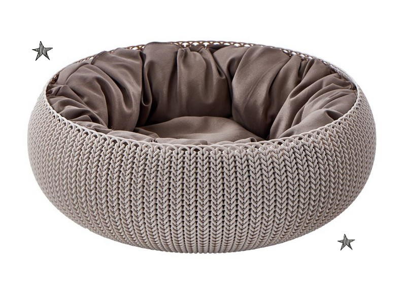 Panier cozy pet bed