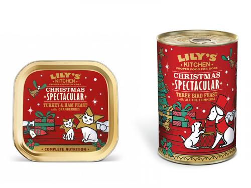 Lil'ys Kitchen christmas